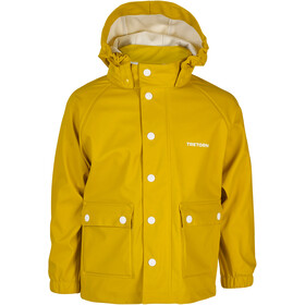 Tretorn Wings Raincoat Barn spectra yellow